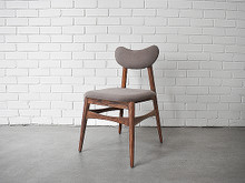 Scandinavian Wing Dining Chair