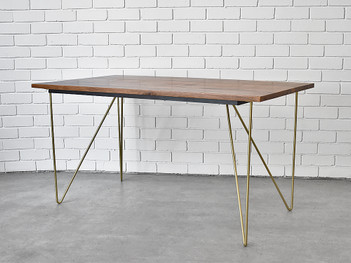 Modern Scandinavian Table