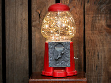 Gumball Machine Light