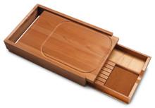 Loading zoom. Kitchen Cabinet Drawer Kits ...  sc 1 st  First Choice Products & Kitchen Cabinet Drawer Kits - First Choice Products
