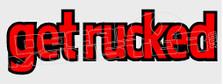 Get Rucked Honda Ruckus Decal Sticker