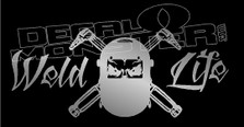 Weld Life Mask Decal Sticker