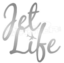 Jet Life2 Decal Sticker