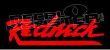 Redneck Style 1 Decal Sticker