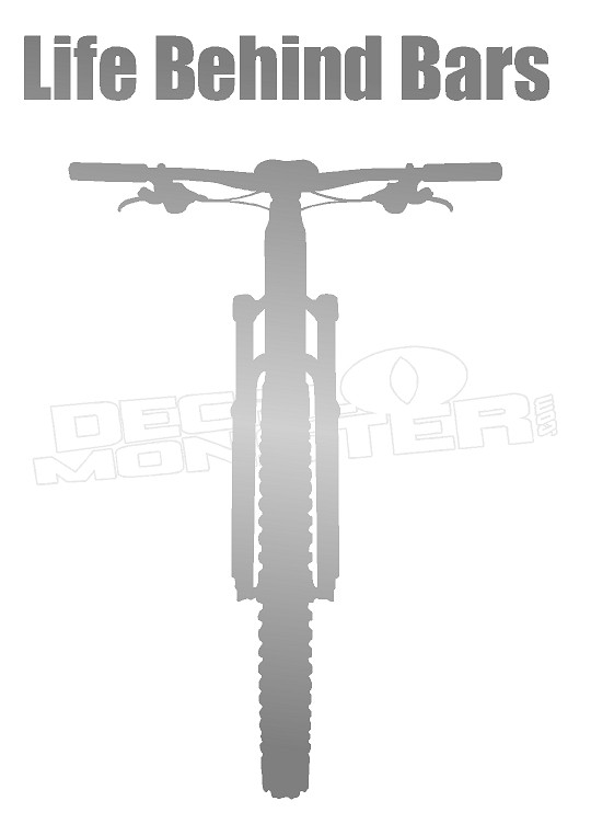 Cycling ADD YOUR NAME or CUSTOM WORDS Diving Vinyl Decal Sticker C