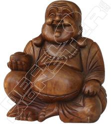 Budha Decal Sticker