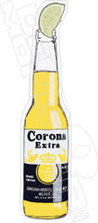 Corona Extra Beer Decal Sticker