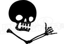 Hangloose Skull