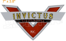 Custom Invictus Street Riders