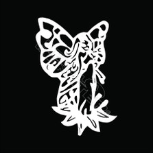 Fairy 51 Decal Sticker