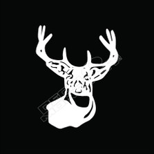 Deer 53 Decal Sticker