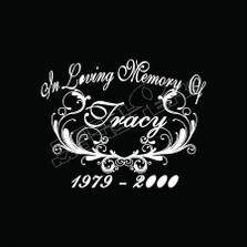 In Loving Memory 64 Decal Sticker