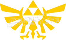 Legend of Zelda Decal Sticker