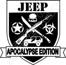 Jeep Apocalypse
