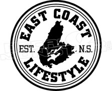 East Coast Lifestyle