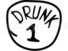 Drunk 1 Dr Zeus