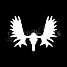 Moose Skull 61