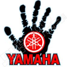 Yamaha High Five