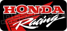 Honda Motorbike Racing 61