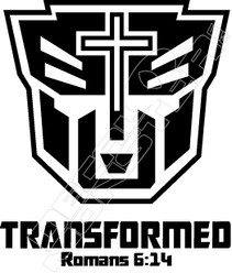 Transformer Transformed Cross