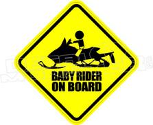 Baby Rider On Board 62