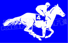 Race Horse 61