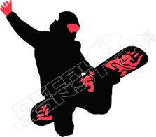 Snowboarder 51