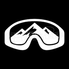Snow Goggles 61