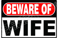 Beware of Wife