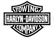 Harlyn-Davidson Towing Company