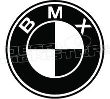 BMX BMW