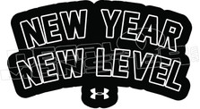 New Year new level