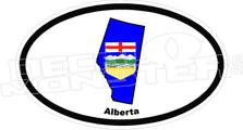 Alberta Circle