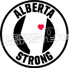 #Albertastrong Province Circle