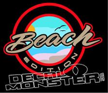 Beach Edition 2