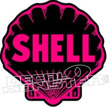 Island Life Shell