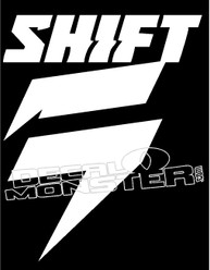 Shift 32 Decal Sticker