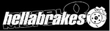 Hellabrakes JDM Decal Sticker
