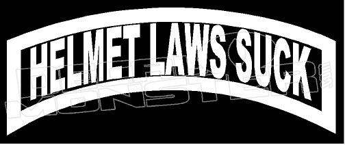 Helmelt laws suck