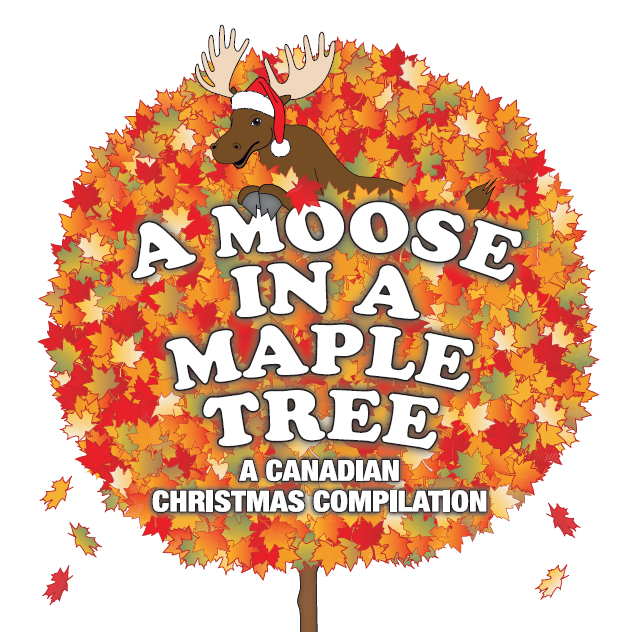 A Moose in a Maple Tree CD