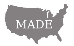 Made Proudly in the USA