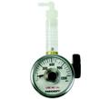 GASCO 72-MFV/C10-P Flow Matching Calibration Gas Regulator