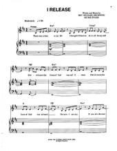 I Release Chant Chart