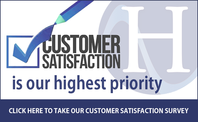 HASCO Customer Satisfaction Survey