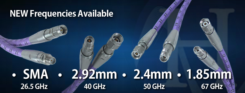 HASCO Ruggedized Cables