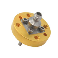 Main Image - WR-15 to 1.0mm Female End Launch Waveguide to Coax Adapter, 50-75 GHz