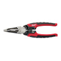 Milwaukee 6-IN-1 Combination Pliers