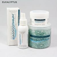Magsoothium Spring Eucalyptus Gift Set