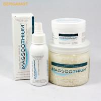 Magsoothium Bergamot Gift Set