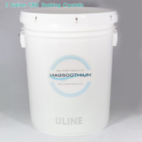 5 Gallon CBD Therapeutic Soaking Crystals